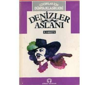 İLKSAHAF@DENİZLER ASLANI R.SABATINI