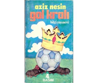 İLKSAHAF@GOL KRALI AZİZ NESİN