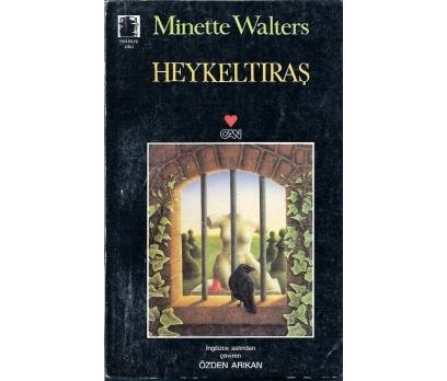 İLKSAHAF@HEYKELTIRAŞ MİNETTE WALTERS