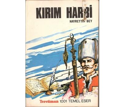 İLKSAHAF@KIRIM HARBİ HAYRETTİN BEY