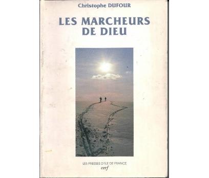İLKSAHAF@LES MARCHEURS SW DIEU CHRİSTOPHE DUFOUR