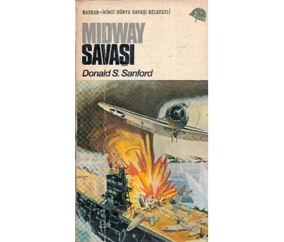 İLKSAHAF@MIDWAY SAVAŞI DONALD S.SANFORD