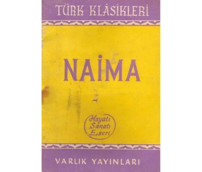 İLKSAHAF@NAİMA HAYATI,SANATI,ESERİ