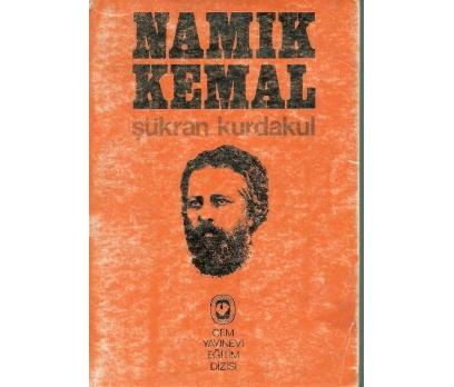 İLKSAHAF@NAMIK KEMAL ŞÜKRAN YURDAKUL