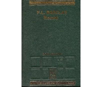 İLKSAHAF@ROSARY F.L.BARCLAY AK KİTABEVİ 1972