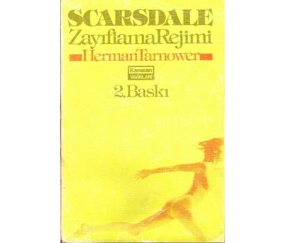 İLKSAHAF@SCARSDALE ZAYIFLAMA REJİMİ HERMAN TARN