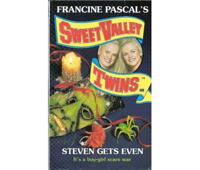 İLKSAHAF@SWEET VALLEY TWINS FIRST PLACE