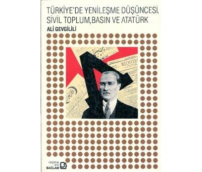 İLKSAHAF@TÜRKİYE'DE YENİLEŞME DÜŞÜNCESİ