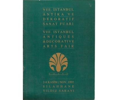 İLKSAHAF@VIII.İSTANBUL ANTİKA VE DEKORATİF SAN