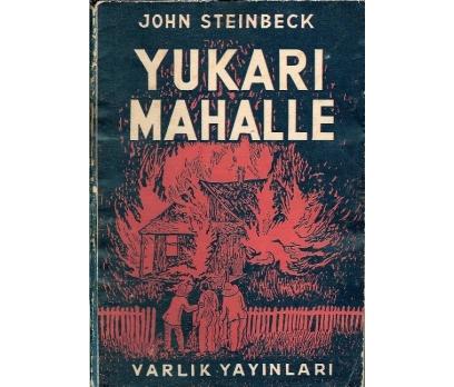 İLKSAHAF@YUKARI MAHALLE JOHN STEINBECK