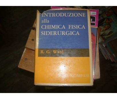 INTRODUZIONE ALLA CHIMICA FISICA SIDERURGICA-R.G