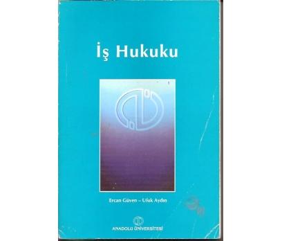 İŞ HUKUKU-ERCAN GÜVEN-UFUK AYDIN-1998