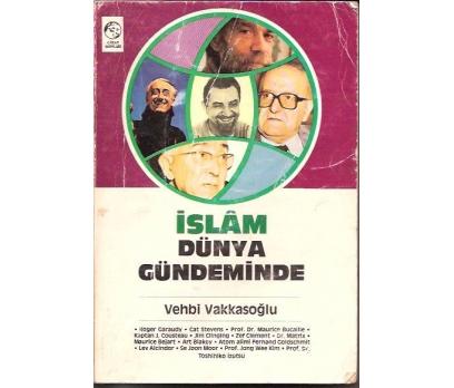 İSLAM DÜNYA GÜNDEMİNDEN-VEHBİ VAKKASOĞLU-1984