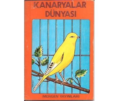KANARYALAR DÜNYASI-İ.KEMAL AYDEMİR-1984