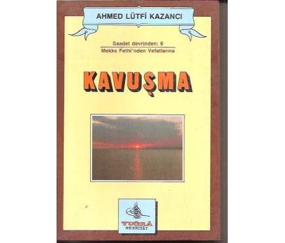 KAVUŞMA-AHMED LÜTFİ KAZANCI-1987