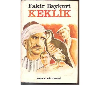KEKLİK-FAKİR BAKURT-1977