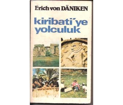 KİRİBATİ'YE YOLCULUK - ERİCH VON DANIKEN-1985