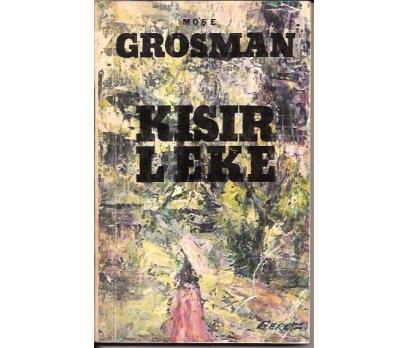 KISIR LEKE-MOSE GROSMAN-1975