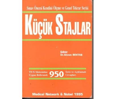 KÜÇÜK STAJLAR-DR.AHMET BEKTAŞ-1995