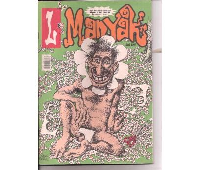 L MANYAK-SAYI:89-2003-EHİ EHİ