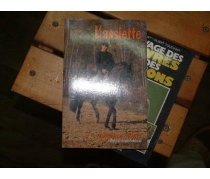L'ASSIETTE-GUILLAUME HENRY-JOKEY DERSLERİ