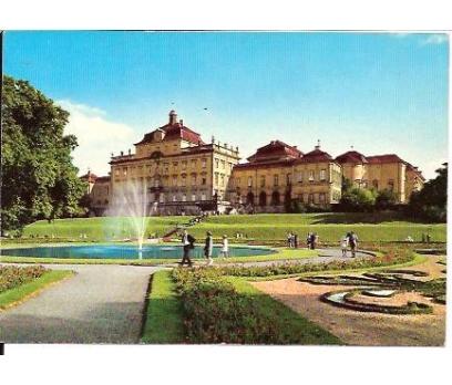 LUDWIGSBURG-WURYYBG-SCHOS-KARTPOSTAL-