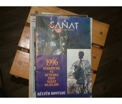 MİLLİYET SANAT DERGİSİ-SAYI:399-1997