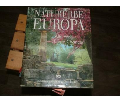 NATURERBE EUROPA-ALTE WELT-NEUE CHANCEN