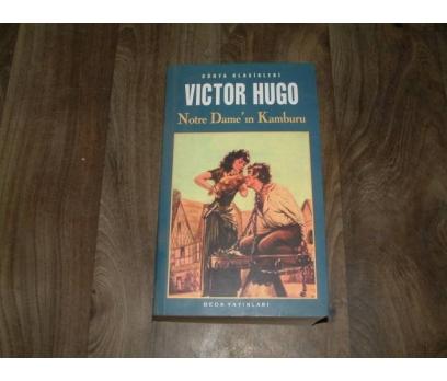 NOTRE DAME'IN KAMBURU-VICTOR HUGO