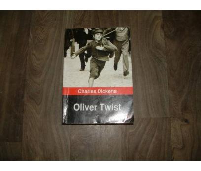 OLIVER TWIST CHARLES DICKENS ALKIM YAYINLARI