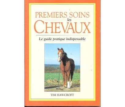 PREMIERS SOINS LES CHEVAUX-TIM HAWCROFT-1997