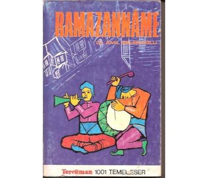 RAMAZANNAME-DR.AÖİL ÇELEBİOĞLU-