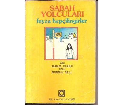 SABAH YOLCULARI-FEYZA HEPÇİLİNGİRLER-1981
