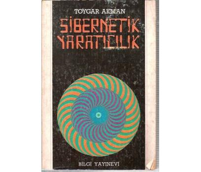 SİBERNETİK YARATICILIK-TOYGAR AKMAN-1984