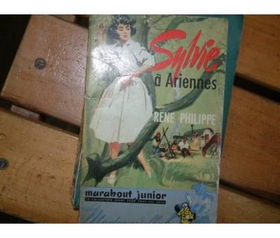 SYLLVIE A ARIENNES-RENE PHILIPPE-1959