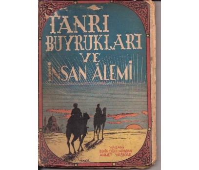 TANRI BUYRUKLARI VE İSLAM ALEMİ-AHMET YAŞNAR-194