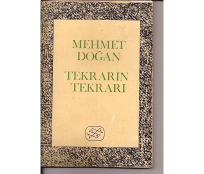 TEKRARIN TEKRARI-MEHMET DOĞAN-1972
