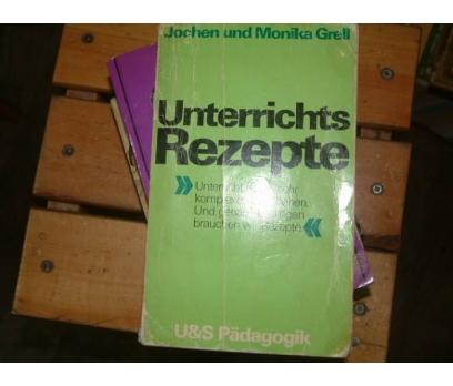 UNTERRICHTS REZEPTE-JOCHEN UND MONIKA GRELL