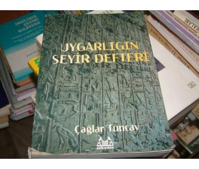 UYGARLIĞIN SEYİR DEFTERİ-ÇAĞLAR TUNCAY-1996