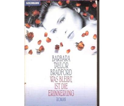 WAS BLEIBT IST DIE ERINNERUNG-BARBARA TAYLOR BRA
