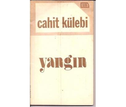 YANGIN-CAHİT KÜLEBİ-1980