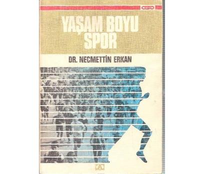 YAŞAM BOYU SPOR-DR.NECMETTİN ERKAN-1982