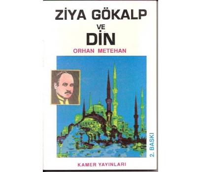 ZİYA  GÖKALP VE DİN-ORHAN METEHAN-1994