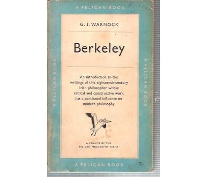 BERKELEY-G.J. WARNOCK-1953