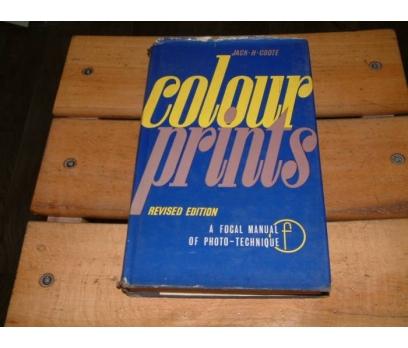 İLKSAHAF&COLOUR PRINTS-JACK H.COOTE
