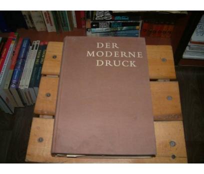 İLKSAHAF&DER MODERNE DRUCK