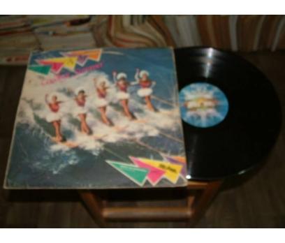 İLKSAHAF&GOODBY SUMMER-LP PLAK
