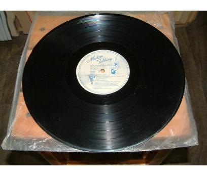 İLKSAHAF&MODERN TALKİNG-READY FOR ROMANCE-LP P