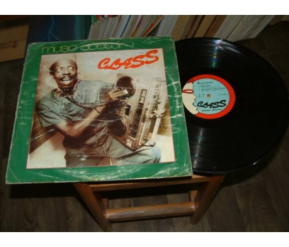İLKSAHAF&MUSIC DOCTOR-GLASS-LP PLAK