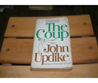 İLKSAHAF&THE COUP-JOHN UPDIKE